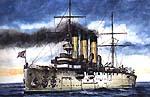 """Крейсер 1 ранга """"Аврора"""" (1903г.)"""