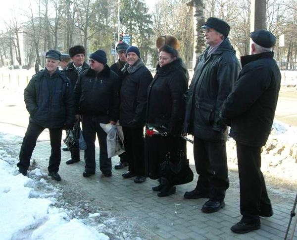 Официальное поздравление воинской части с юбилеем 26