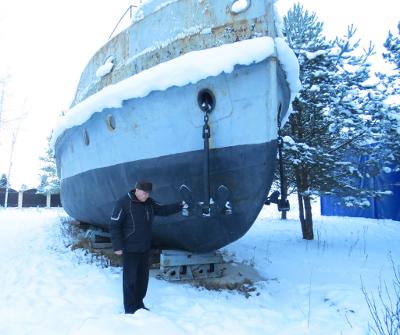 газпром на ладожской бассейн