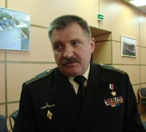 Алексей буриличев консул особенный