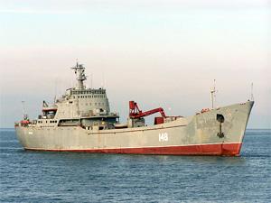 Росія відправила в Сирію десантний корабель із військовою технікою на борту - Цензор.НЕТ 3078