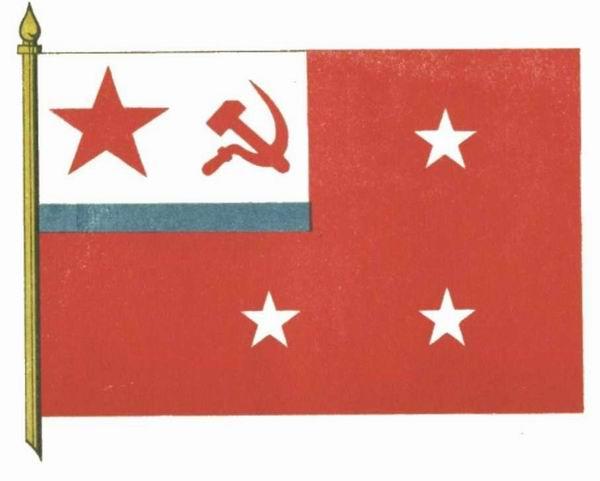 флаг контакта