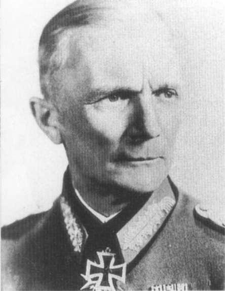 вальтер фон рейхенау: