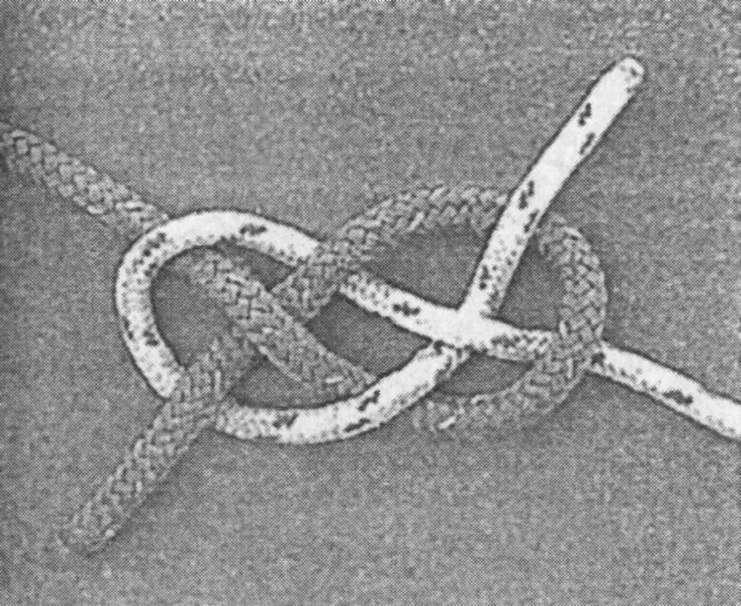 факт о вязании