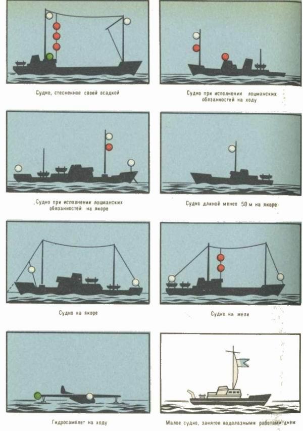 Мппсс-72 | огни и знаки v. 1. 0 [2013]:: морской трекер.