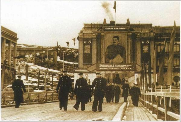 ...90-летия, Полярный получил от Л. Е. Кербеля бесценный...