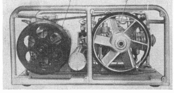 компрессор старт 1м инструкция - фото 4