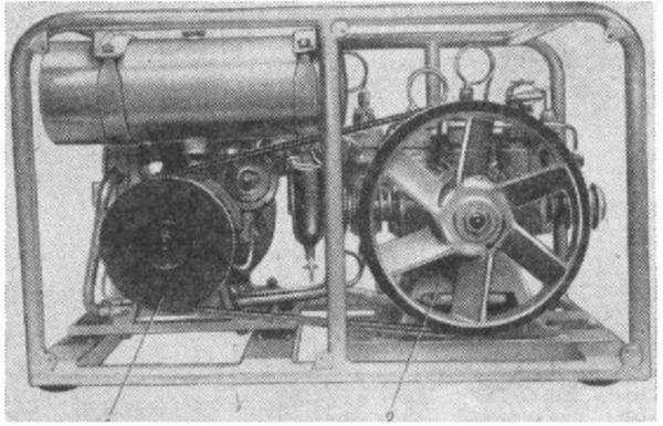 компрессор старт 1м инструкция - фото 7