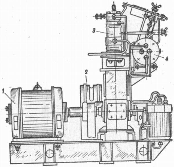 Инструкция Компрессор Кд-5 - фото 9