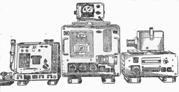 Радиостанции » Страница 2 - armyman.info
