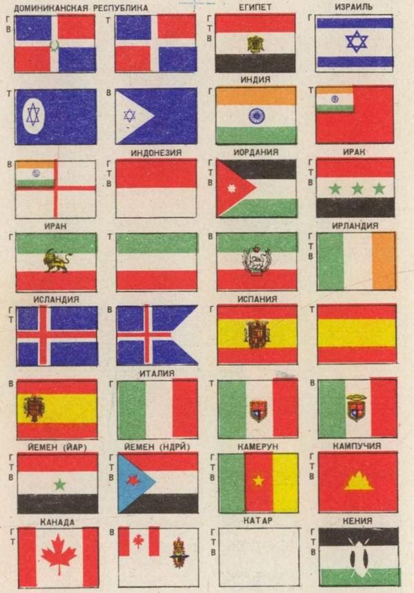 Флаг т флаг торгового флота в флаг