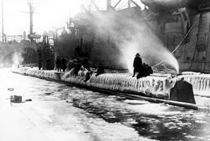 подводные лодки дореволюционной россии