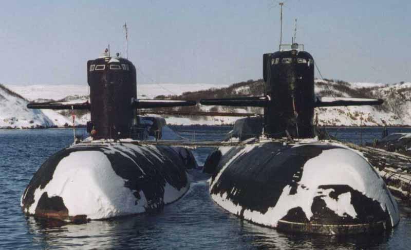 подводная лодка последнего поколения фото