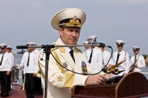 Виктор Чирков провел совещание в Санкт-Петербурге с представителями ОПК