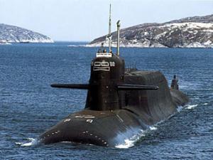 """Подводная лодка """"Екатеринбург"""" вернется на флот в 2014 году"""
