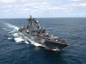Корабли ВМФ России направились к Сирии