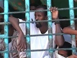 Европейские ВМС впервые атаковали сомалийских пиратов на суше