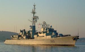 Российско-французские военно-морские учения пройдут в Баренцевом море