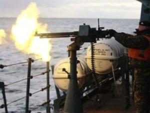 На Северном флоте начались комплексные учения