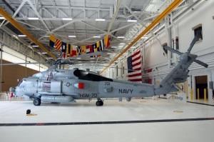 MH-60R Sea Нawk