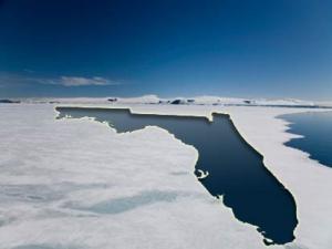 ВМФ России наращивает боевые возможности в Арктике