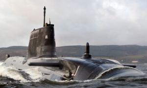 Офицер ВМС Великобритании застрелен в результате инцидента на АПЛ Astute