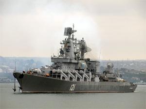 Путин приказал начать внезапные военные учения в районе Черного моря
