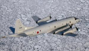 Р-3С Orion