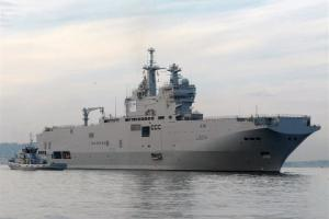 Иностранные военные инструкторы начали обучение 200 российских моряков