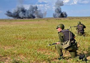 eadabh МП КФл проводит учения в Дагестане - Независимый проект =Морская Пехота России=
