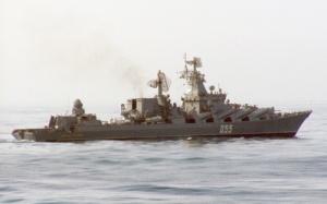 Учения Северного флота в Баренцевом море перешли в активную фазу