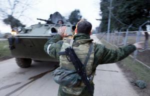 Вооруженные силы РФ наращивают интенсивность учений в граничащих с Украиной регионах