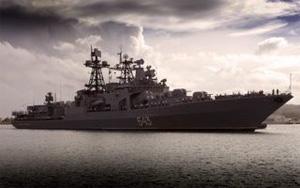 ВМФ России и ВМС США будут участвовать в совместных учениях