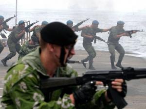 IMG_8284 МП КТОФ ТОФ сдает зачеты по итогам года - Независимый проект =Морская Пехота России=