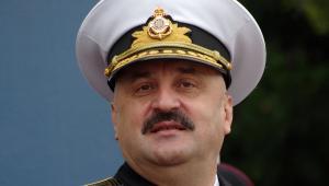 Юрий Илин