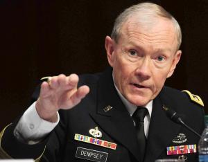 Америке пригрозили войной в случае сокращения бюджета Пентагона