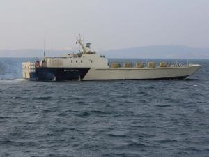 Тихоокеанский флот - Независимый проект =Морская Пехота России=