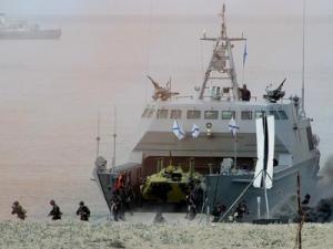 xgcxz Балтийский флот - Независимый проект =Морская Пехота России=