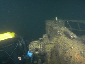 Опознана советская подводная лодка, найденная у берегов Швеции