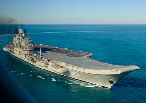 Корабли ВМФ РФ выполнили все задачи в Средиземном море