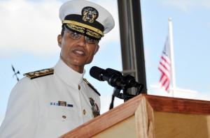 адмирал Сесил Хейни