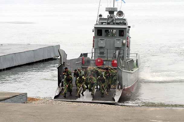 IMG_9851 Учения морской пехоты КТОФ пройдут в Приморье в апреле - Независимый проект =Морская Пехота России=