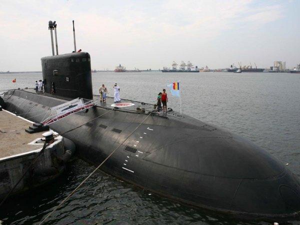 """Подлодка """"Дельфинул"""" (проект 877Э), ВМС Румынии"""